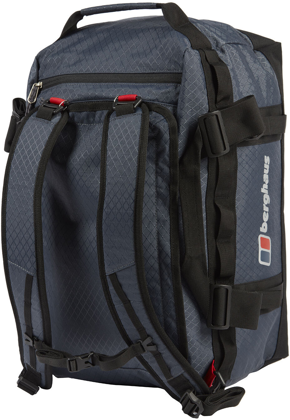 983cb6433fcf Berghaus Expedition Mule 40 Travel Luggage grey black at Addnature.co.uk